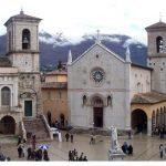 S.S. Francisco: El patrono de Europa es san Benito Abad y es el padre de la vida monástica.
