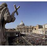 S.S. Francisco: Mensaje del Motu Proprio del Papa Francisco sobre el ofrecimiento de la vida.