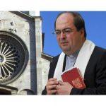 S.S. Francisco: Monseñor Morandi nuevo secretario de la Congregación para la Doctrina de la Fe