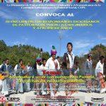 DESDE LA CEM: III Encuentro de responsables diocesanos de pastoral de pueblos originarios y afromexicanos.