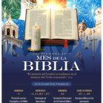 """DESAYUNO – CONFERENCIA """"LA BIBLIA ES UNA PERSONA"""""""