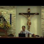 VIDEO: XXXIX ENCUENTRO NACIONAL DE AGENTES DE PASTORAL PENITENCIARIA, Tema 8: Decálogo, Propuesta de sanación carcelaria en la patrología.