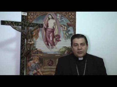 INVITACIÓN: 1er Encuentro Nacional de Músicos Católicos Evangelizadores.
