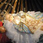SANTO DEL DÍA: Natividad de la Santísima Virgen María, 8 de Septiembre.