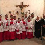 FIESTA PATRONAL, NTRA. SRA. DE LOS DOLORES, Com. El Saucillo, Landa De Matamoros.