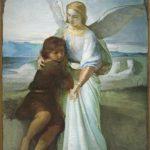 """HOY, FIESTA DE LOS ÁNGELES DE LA GUARDA. PAPA FRANCISCO: """"ESCUCHEMOS SUS CONSEJOS""""  -Oración de San Pío de Pietrelcina al ángel de la guarda"""
