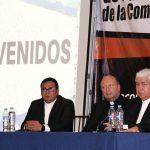 DESDE LA CEM:  Arranca el XXIV Encuentro Nacional de Comunicadores Católicos.
