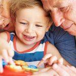 DESDE LA CEM: Abuelos muestran la gloria en Jesús.