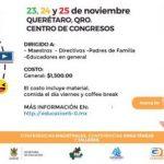 """XIII CONGRESO INTERNACIONAL DE EDUCACIÓN 5.0 """"EL HOMBRE DIGITAL EN BUSCA DE SENTIDO"""""""