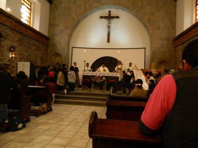 XIV Encuentro Diocesano de PAJ (Pastoral de Adolescentes y Jóvenes)
