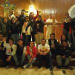 VISITA DECANAL DE PAJ (Pastoral de Adolescentes y Jóvenes)