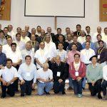 DESDE LA CEM: XVI Encuentro Vicarios de Pastoral.