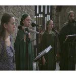 DESDE LACEM: Una música por la paz. La experiencia de Harpa Dei en México.