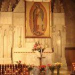 DESDE LA CEM: Homilía fiesta de nuestra señora de Guadalupe en la catedral de San Patricio N.Y.