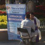 JORNADA DE RECONCILIACIÓN.