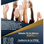 VI Encuentro Diocesano de Pastoral Social