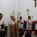 FIESTA PATRONAL, Parr. Nuestra Señora de Lourdes.