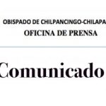 Comunicado de la Arquidiócesis de la Diócesis de Chilpancingo – Chilapa