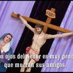 VIDEO: SALMO RESPONSORIAL PARA EL II DOMINGO DE CUARESMA, Ciclo B.