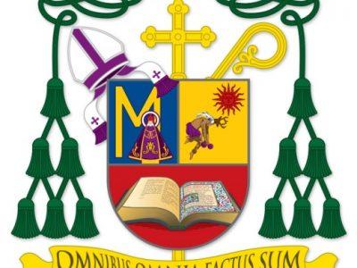 Circular Nº 5,   Asunto: Colecta Anual de Cáritas Diocesana 2018.