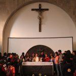 1ER PRE ENCUENTRO DIOCESANO DE PAJ (Pastoral Diocesana para Adolescentes y Jóvenes)