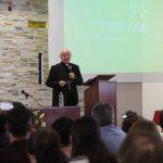 """SEMINARIO : Amoris Laetitia: """"Un método para el cuidado Pastoral del Matrimonio y la Familia"""""""