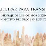 DESDE LA CEM: Participar para transformar.