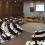 Mensaje de Apertura CV Asamblea Plenaria de la CEM.