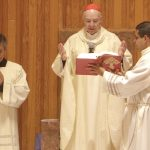 Homilía del Emmo. Cardenal Carlos Aguiar Retes, CV Asamblea Plenaria CEM