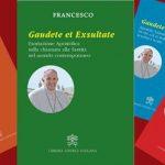 Exhortación Apostólica del Papa Francisco: «Gaudete et exsultate»