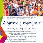 RETIRO ESPIRITUAL PARA JÓVENES Y FAMILIAS. 3 de junio de 2018.