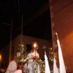 SOLEMNIDAD DEL CUERPO Y LA SANGRE DE CRISTO (CORPUS CHRISTI).