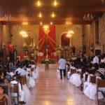 CONFIRMACIONES. Parroquia San Felipe de Jesús, Chichimequillas.
