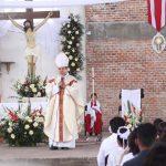 CONFIRMACIONES, PARROQUIA DE SAN PABLO APÓSTOL.
