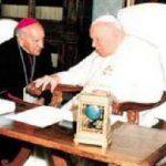 DESDE LA CEM: Entrevista Mons. Arturo Antonio Szymanski Ramírez