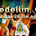 Los personajes de la II Conferencia del CELAM en Medellín.