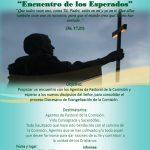 3ER. ENCUENTRO DIOCESANO COMISIÓN DIOCESANA DE ECUMENISMO Y DIÁLOGO INTERRELIGIOSO Y APOLOGÉTICA.