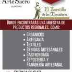 TE INVITAMOS A VISITAR EL MUSEO DE ARTE SACRO.