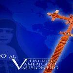 DESDE LA CELAM: Comenzó la cuenta regresiva hacia el V Congreso Americano Misionero.