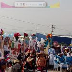 JORNADA 15: Tepeji del Río – Tepotzotlán, 59a Peregrinación Femenina de Querétaro al Tepeyac 2018.