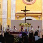 FIESTA PATRONAL Y CONFIRMACIONES, Parr. San Pedro y San Pablo.