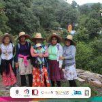 5a JORNADA:   59a Peregrinación Femenina de Qro. al Tepeyac 2018.
