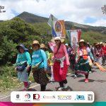 6ta JORNADA:  CAMARGO-PEÑA BLANCA. 59a Peregrinación Femenil al Tepeyac