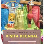 VISITA DECANAL DE PAJ: septiembre corresponde al Decanato de Santa Rosa de Lima