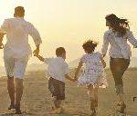 El evangelio de la familia: alegría para el mundo.