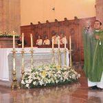 Celebración Eucarística domingo XVII del tiempo ordinario