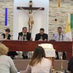 Primera Reunión Ordinaria del Comité Ejecutivo del Organismo Mundial de Cursillos de Cristiandad. 2018-2021