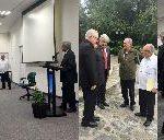 Encuentro de los Obispos de México con el Presidente Electo Lic. Andrés Manuel López Obrador