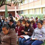 6º. ENCUENTRO DIOCESANO DE PASTORAL PROFÉTICA, Seminario Concicliar,